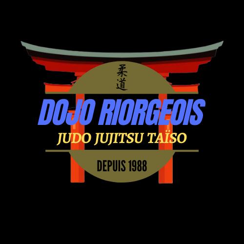 Logo DOJO RIORGEOIS