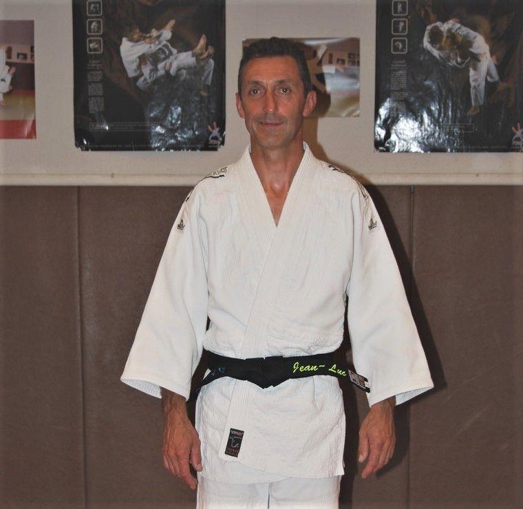 Jean-Luc RIVOLIER