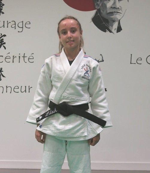 Lilah LAGARDE